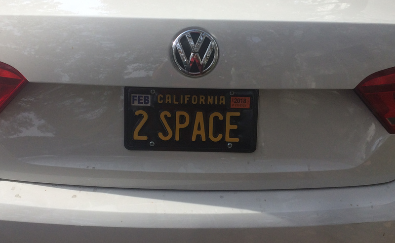 2-SPACE